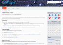 Free theme for Plone 5